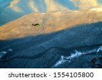 Heli Ski Service Helicopter...