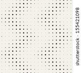 vector seamless pattern. modern ... | Shutterstock .eps vector #155421098