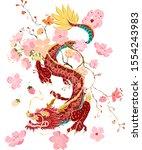 Hand Drawn Dragon Tattoo ...