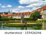 Waldstein Palace Garden ...
