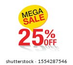 sale and special offer tag ... | Shutterstock .eps vector #1554287546