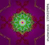 weave design element. anti... | Shutterstock .eps vector #1554339896