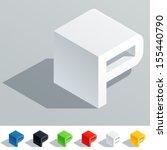 vector illustration of solid...