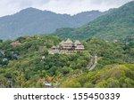koh tao island in thailand | Shutterstock . vector #155450339