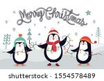 Christmas Card Poster Banner...