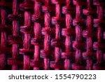 Macro shot of line texture