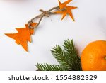 Christmas Decorations Hand Made ...