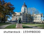 Topeka  Kansas   United States...