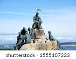 monterey california us   17 sep ... | Shutterstock . vector #1555107323