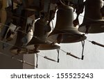 A Carillon Consists Of At Leas...