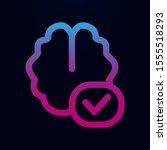add brain nolan icon. simple...