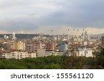 ankara | Shutterstock . vector #155561120