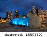 Charlotte City Lights