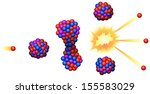 illustration of the nuclear...   Shutterstock .eps vector #155583029