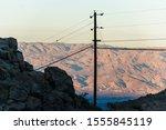 Mountain Center  California Usa ...