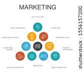 marketing infographic 10 steps...