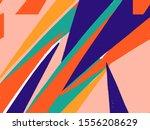 abstract vector creative...   Shutterstock .eps vector #1556208629