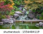 Scenic Japanese Style Kyoto...
