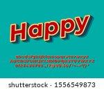 original vintage handcrafted... | Shutterstock .eps vector #1556549873