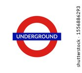 London Underground Vector Sign  ...