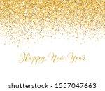 happy new year card design....   Shutterstock .eps vector #1557047663