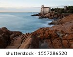 Majestic Medieval Castle On The ...