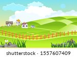 vector illustration of... | Shutterstock .eps vector #1557607409