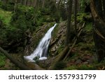 "Waterfall ""b L  Str "" In..."