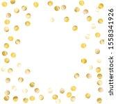 round frame of big round...   Shutterstock .eps vector #1558341926