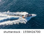 Luxury Motor Yacht In...