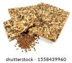 Crispbread With Various Seeds...