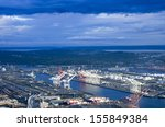 Port of Seattle. Seattle, Washington, United States. The Port of Seattle is the 10th busiest port in the United States and the 57th busiest port in the world moving over 2 million containers a year.