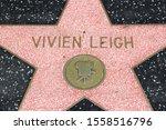 los angeles  usa   april 5 ... | Shutterstock . vector #1558516796