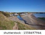 Llyn Peninsula Coast Aberdaron...