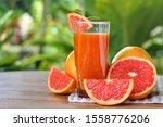 Grapefruit Juice  Citrus  ...