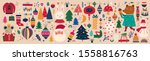 Christmas Decorative Huge...