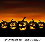 vector illustration to... | Shutterstock .eps vector #155895020