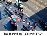 hollywood  california   october ... | Shutterstock . vector #1559045429