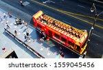 hollywood  california   october ... | Shutterstock . vector #1559045456
