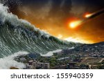 Apocalyptic Dramatic Backgroun...