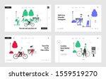 outdoors activity  ecology... | Shutterstock .eps vector #1559519270