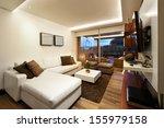 interior design series  modern...   Shutterstock . vector #155979158