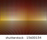 abstract dots background   Shutterstock .eps vector #15600154