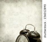 textured old paper background... | Shutterstock . vector #156012890