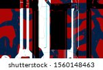 creative abstract background... | Shutterstock . vector #1560148463