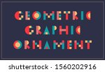 Words   Geometric  Graphic ...