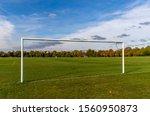 A Beautiful Amateur Football...