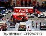 hollywood  california   october ... | Shutterstock . vector #1560967946