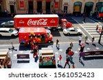 hollywood  california   october ... | Shutterstock . vector #1561052423