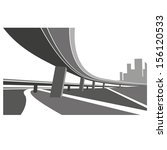 road background vector... | Shutterstock .eps vector #156120533